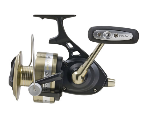 Object moved for Tuna fishing reels